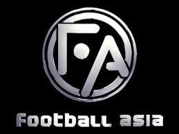 foorball asia